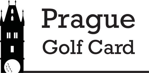Prague Golf Card